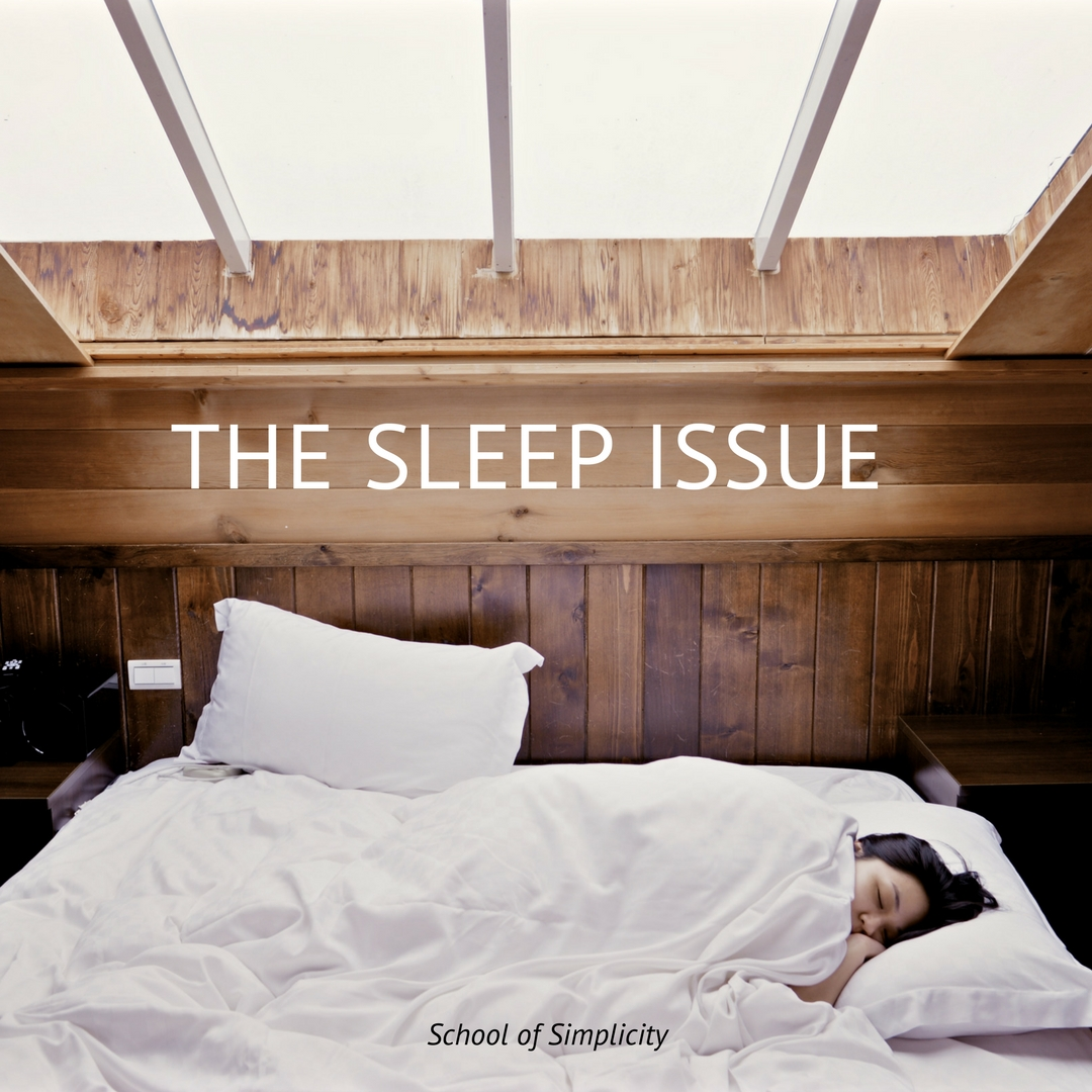 sleep blog 1